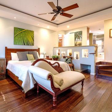 Luxury Bedroom Suites