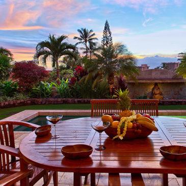 Beautiful Maui Sunsets