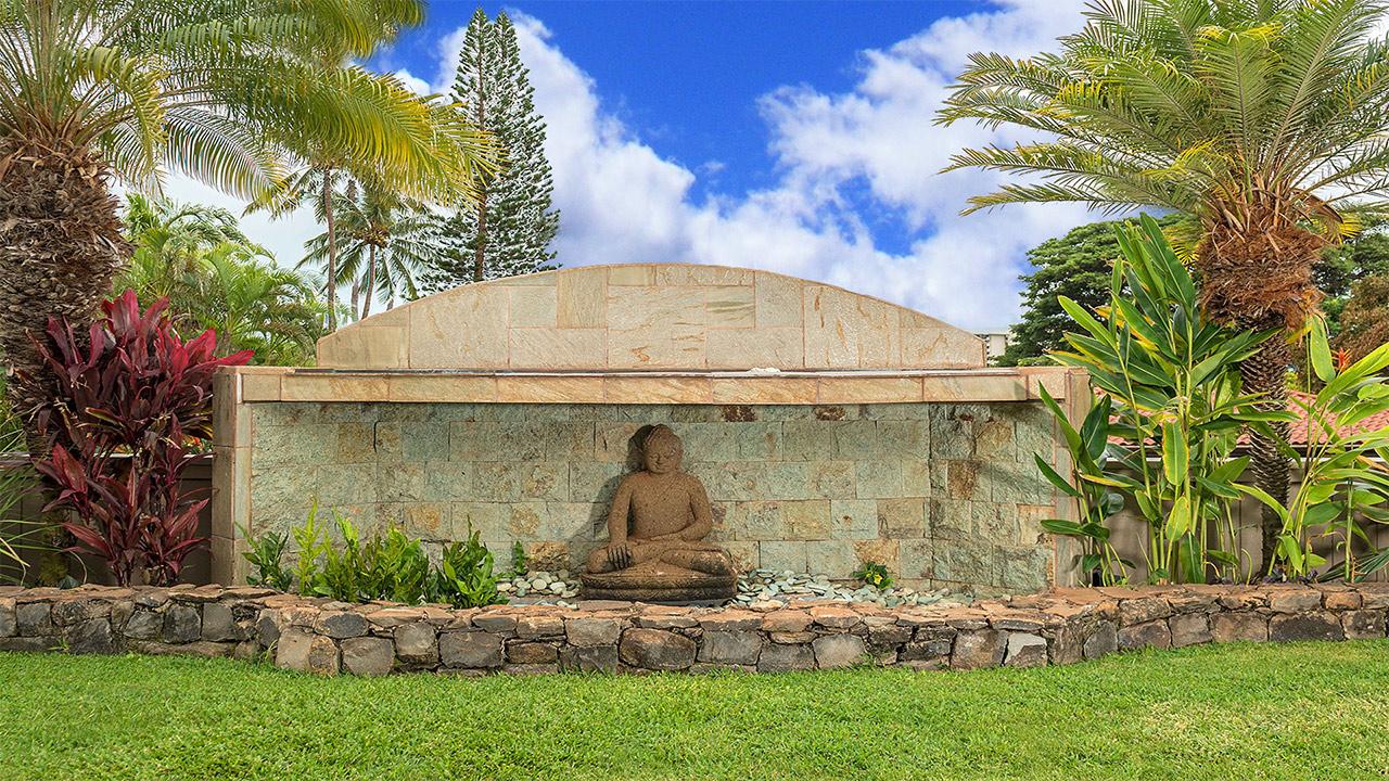 Pacific Paradise Maui
