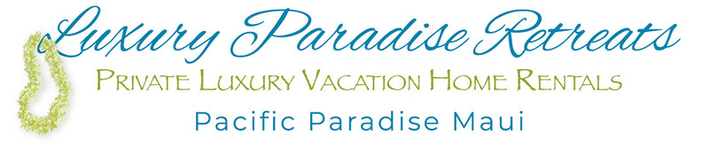 Luxury Paradise Retreates logo