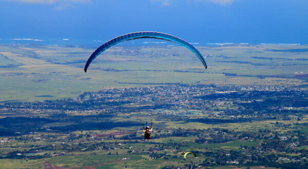 Maui's Never Ending Adventures